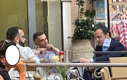 Barbagallo e De Luca