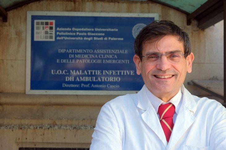 Antonio Cascio
